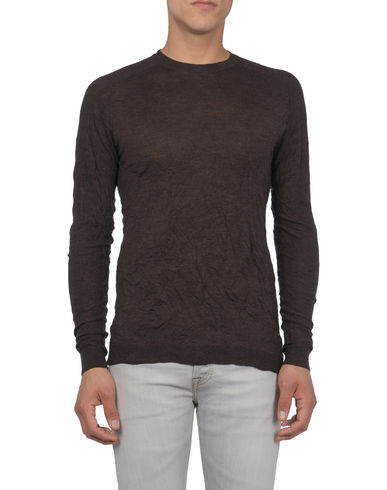 COSTUME NATIONAL HOMME - Crewneck sweater