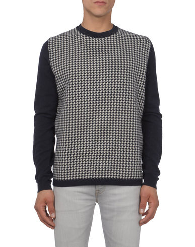 PIOMBO - Crewneck sweater
