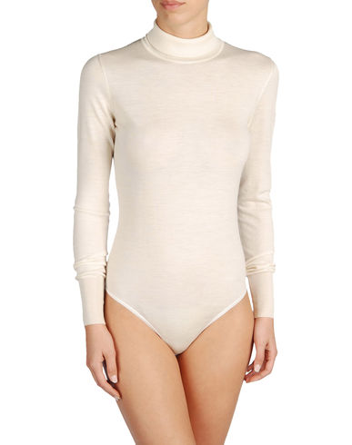 ALAÏA - Long sleeve jumper