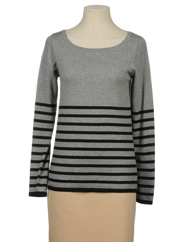 AC AUTRE CHOSE - Long sleeve sweater