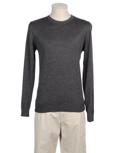 WOOL & CO - Crewneck sweater