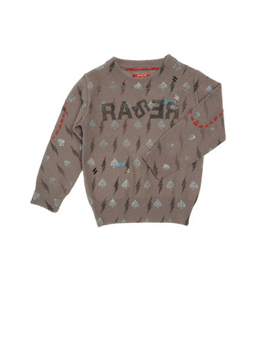RA-RE - Crewneck sweater