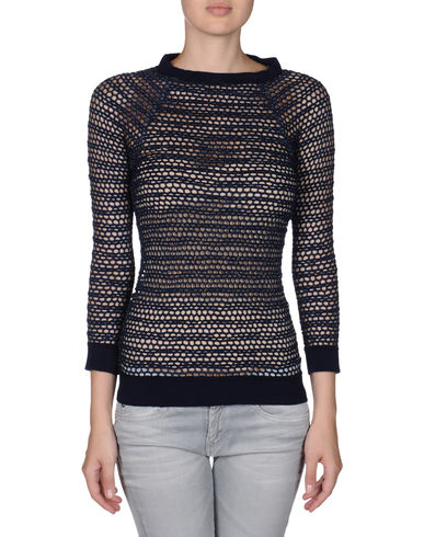 ISABEL MARANT - Long sleeve jumper