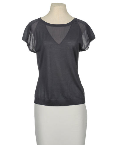 ESCADA - Short sleeve sweater
