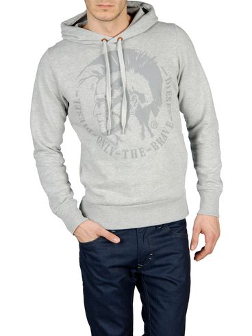 Sweaters DIESEL: SCENTYN-S 00HQI
