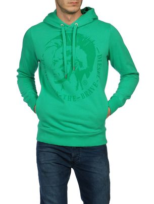 Sweatshirts DIESEL: SCENTYN-S 00HQI
