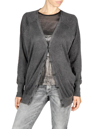 DIESEL - Pullover - M-PISTILLO
