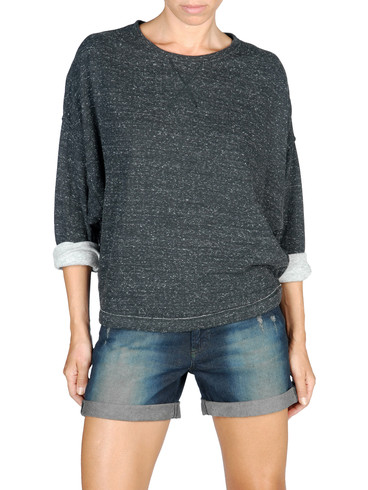 DIESEL - Sweatshirts - F-GERTRUDE-A