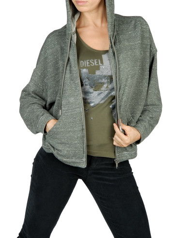 DIESEL - Sweatshirts - F-DENISE-A