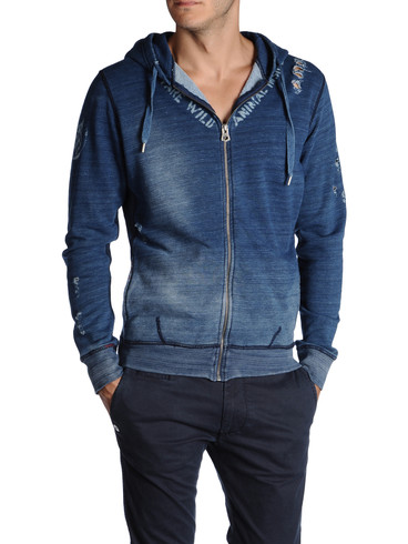 DIESEL - Sweaters - SAPLU-RS 01MSM