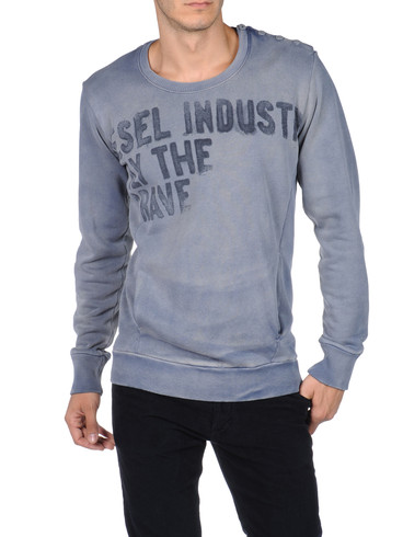 DIESEL - Sweaters - SNEPRI-RS 00QYM