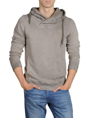 Sweatshirts DIESEL: SHEKA-S 00QYM
