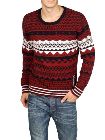 DIESEL - Knitwear - K-LALAMA
