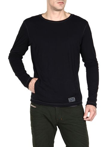 DIESEL - Sweatshirts - SGIUNONE 00QMD
