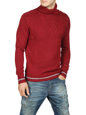 DIESEL - Knitwear - K-MAKANA