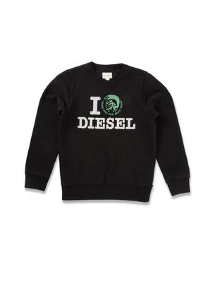  DIESEL: SUBBY