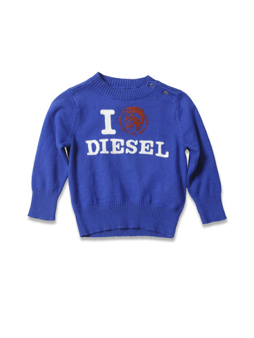 DIESEL - Knitwear - KIPPOB