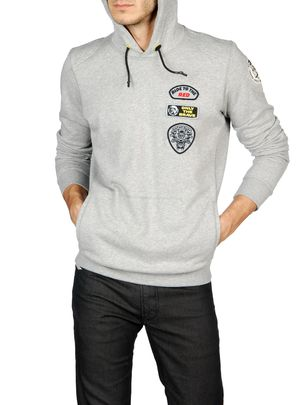 Diesel Sweatshirts - Du-escaper - Item 39