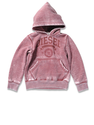 DIESEL - Sweatshirts - SAADK