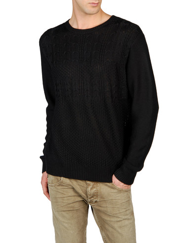 55DSL - Pullover - KETTEDY