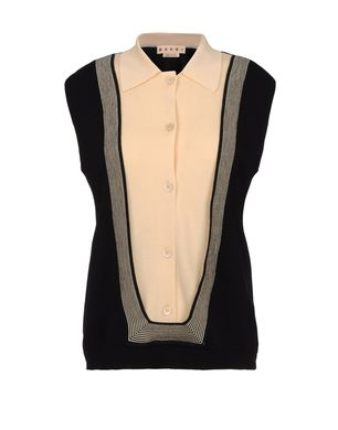 Sleeveless sweater Women's - MARNI