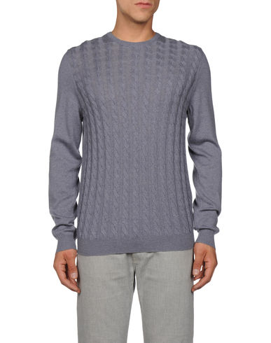 BALLANTYNE - Crewneck sweater