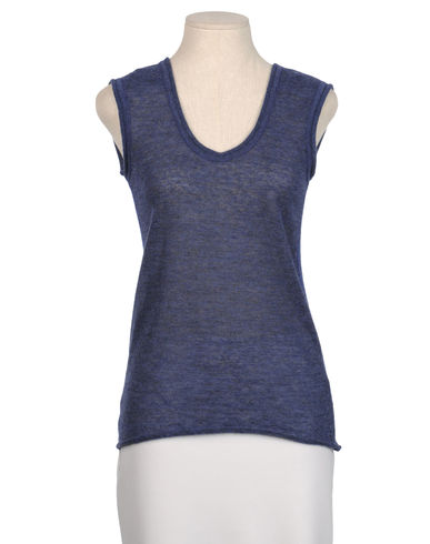 MAURO GASPERI - Sleeveless sweater