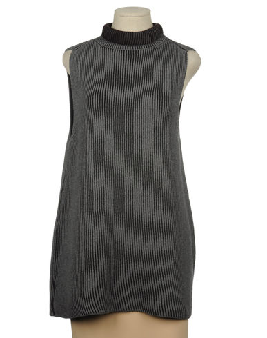 830 SIGN - Sleeveless sweater