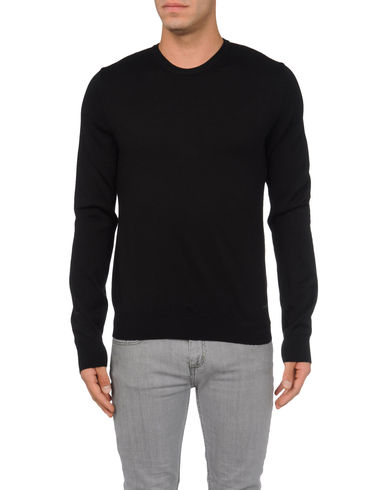 CALVIN KLEIN JEANS - Crewneck sweater