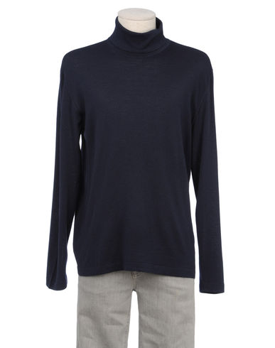 ZANONE - High neck sweater