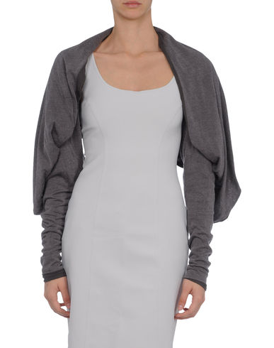 ROQUE ILARIA NISTRI - Shrug wrap