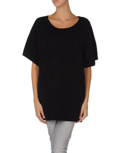 HAIDER ACKERMANN - Short sleeve sweater