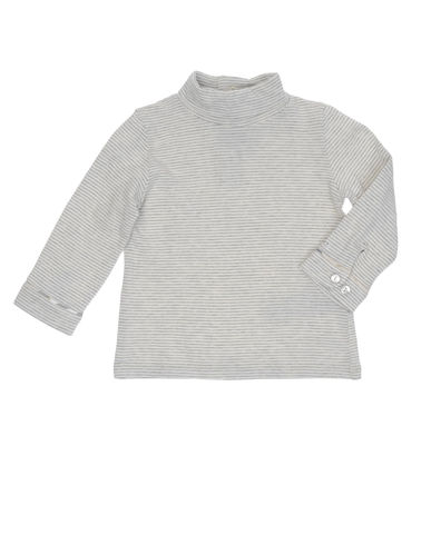 BURBERRY - Long sleeve sweater