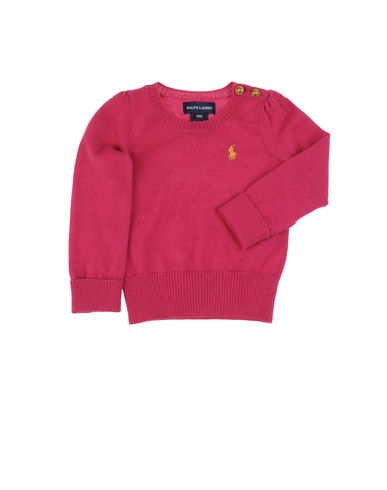 RALPH LAUREN - Crewneck sweater