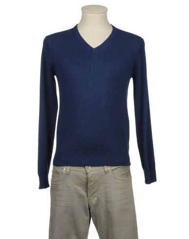 J FOR JAMES - Cashmere sweater