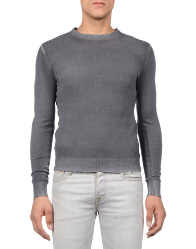 COSTUME NATIONAL HOMME - Cashmere sweater