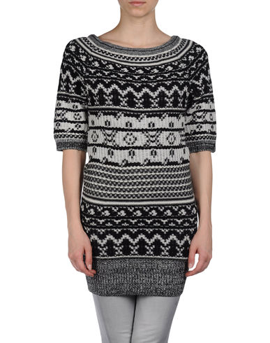 MISS SIXTY - Short sleeve sweater