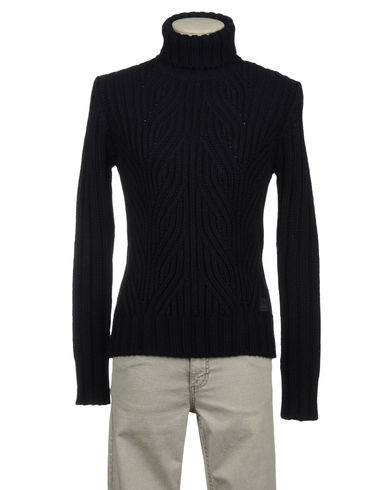 MURPHY & NYE - High neck sweater