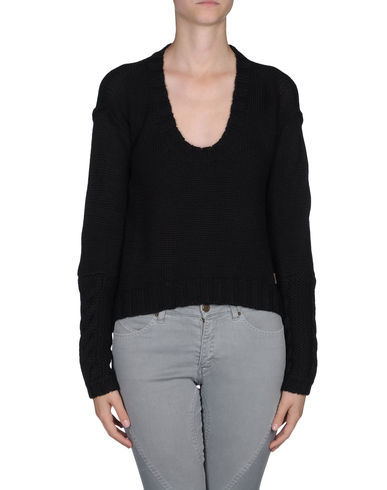 JUST CAVALLI - Long sleeve sweater