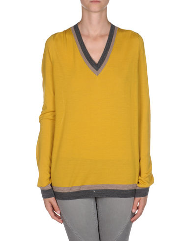 ANTONIO MARRAS - Long sleeve sweater