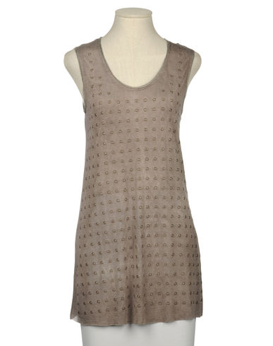 AVIÙ - Sleeveless sweater