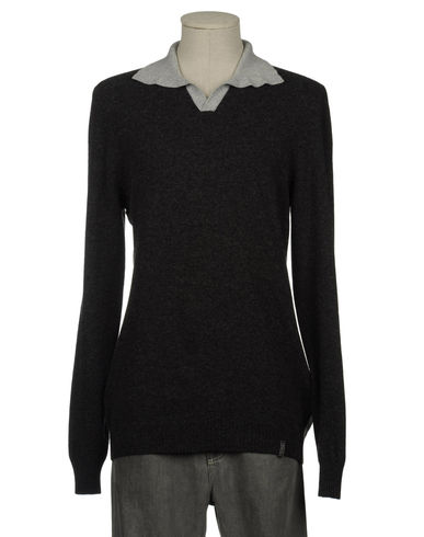 PATRIZIA PEPE - Polo sweater