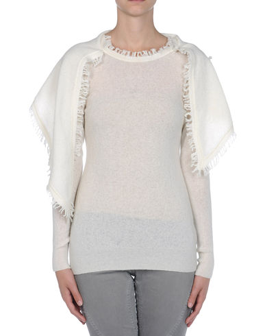 ERMANNO SCERVINO - Long sleeve sweater