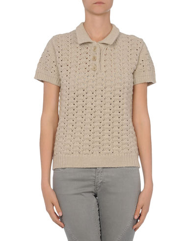 ETRO - Short sleeve jumper
