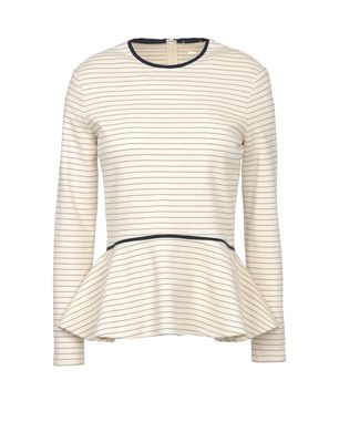 T-shirt maniche lunghe Donna - THE ROW
