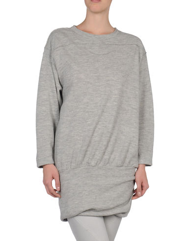 ISABEL MARANT - Short sleeve sweater