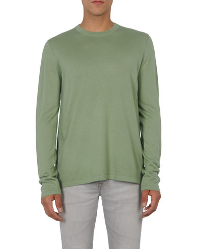ARMANI COLLEZIONI - Crewneck