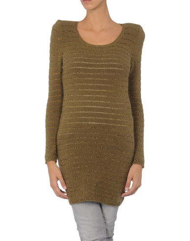 ISABEL MARANT - Long sleeve sweater