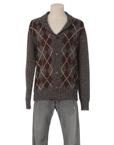 SCOTCH & SODA - Cardigan