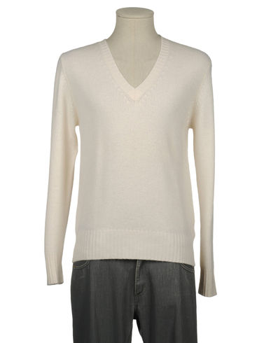 MARGARET HANA - Cashmere sweater